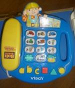 telephone bob